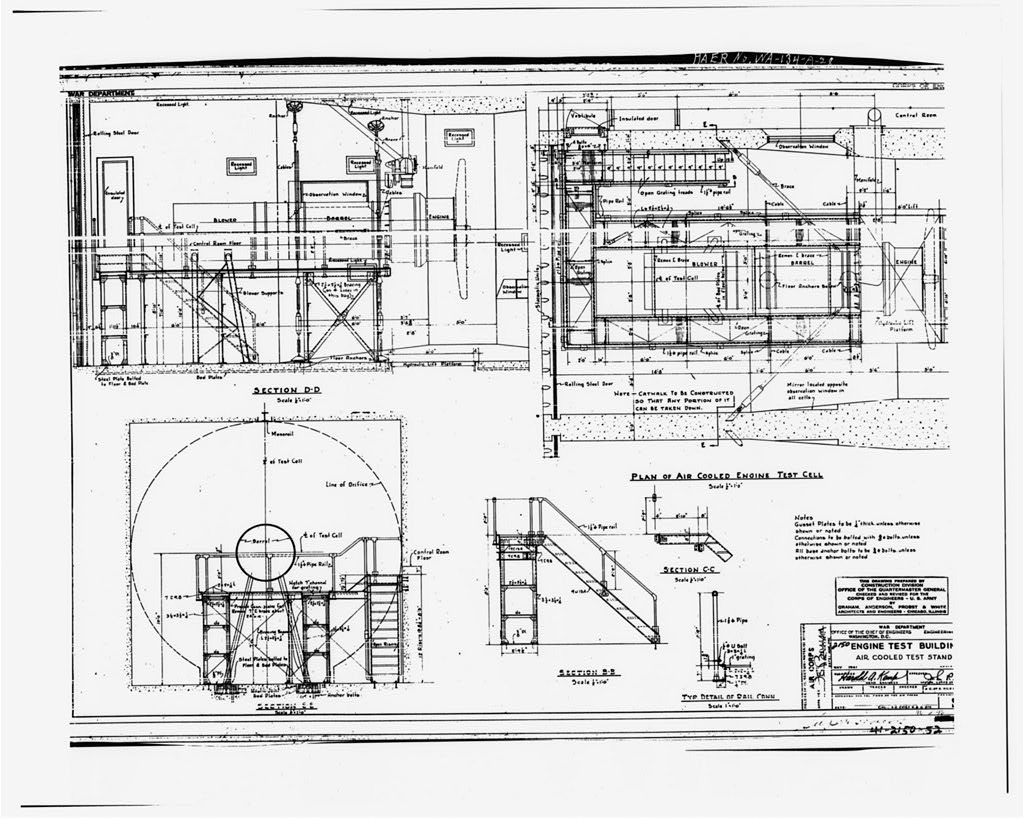 28 Photocopy Of Engineering Drawing May Original