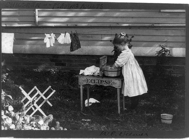 Copyright W.E. Vilmer. Courtesy of Library of Congress. (Public Domain)