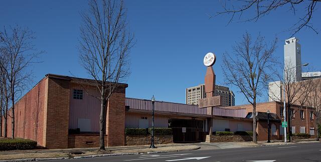 A.G. Gaston Motel, Birmingham, Alabama
