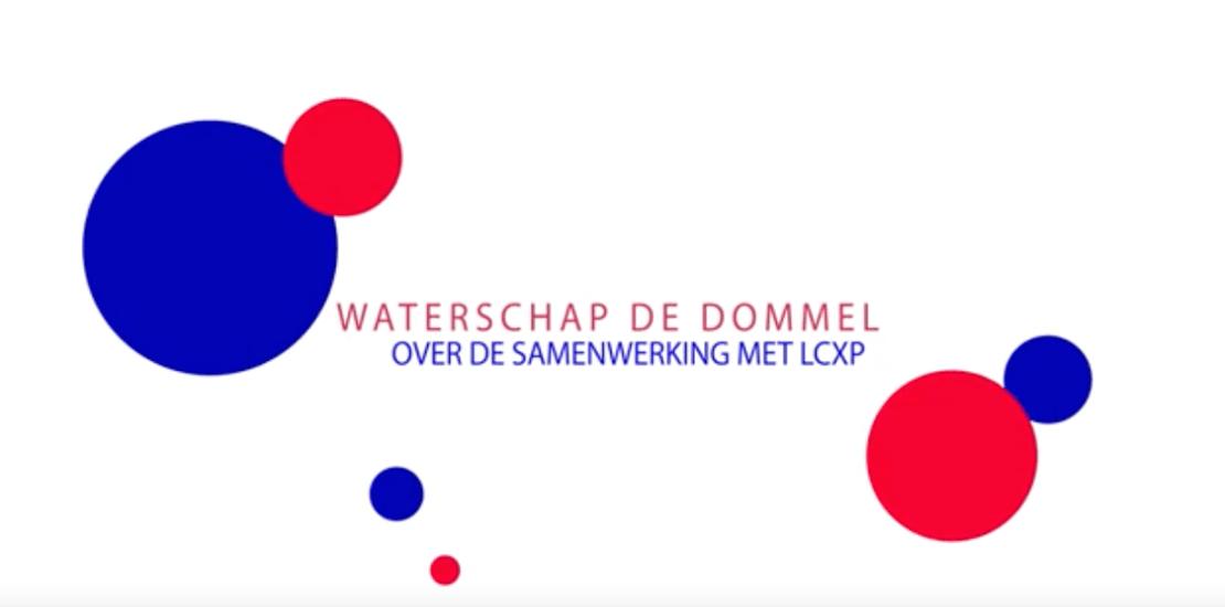 Waterschap De Dommel LCxp