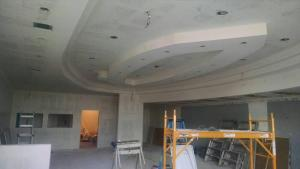 Retail Remodel-Almost Complete