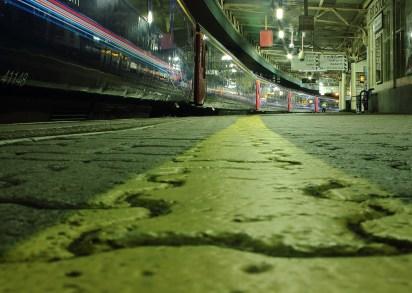 Bristol Temple Meads Station, Bristol, UK