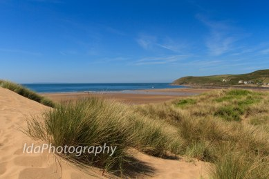 North Devon Coast