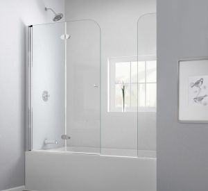 Sliding shower screens Melbourne