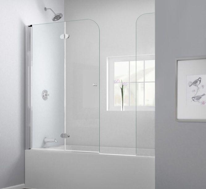 Sliding shower screens Melbourne