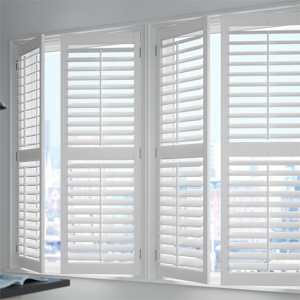 plantation shutters cost