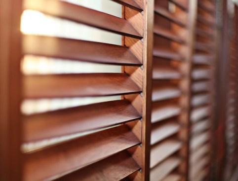 Window shutters Melbourne