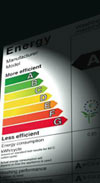 Energy Labelling