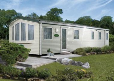 Willerby Leven exterior