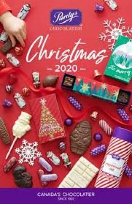 Purdys Chocolatier 2020 Christmas Catalogue by Purdys Chocolatier - issuu