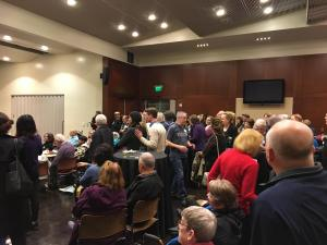 Lamorinda Democratic Club Meeting