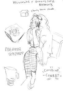 Laydeez-do-Comics-July-9