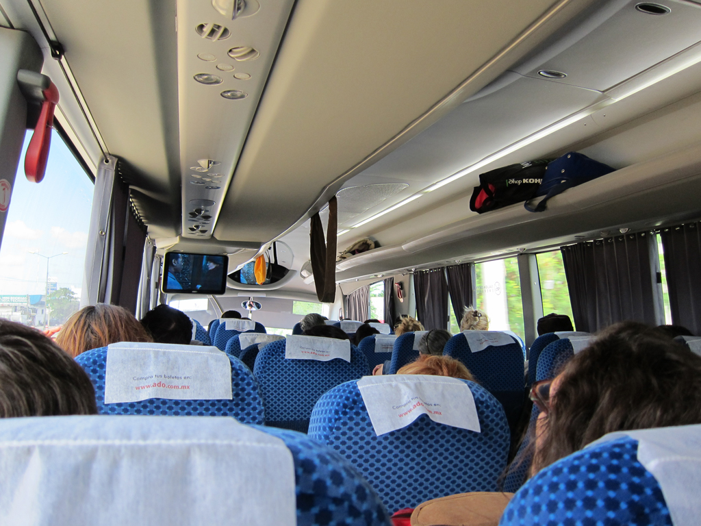 Travel To Mayan Ruins In Belize By Bus And Boat Lower
