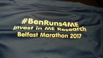 Ben Belfast 2017