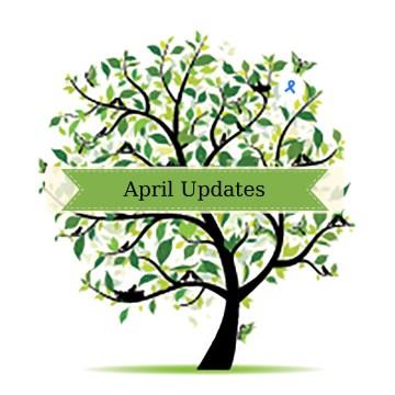 April Updates