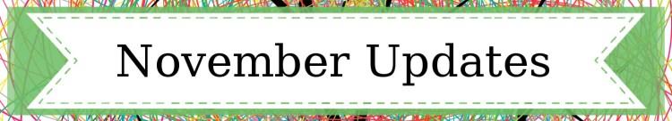november-updates