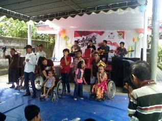 Santunan-LDII-Denpasar-Bali-buat-YPAC-Bali