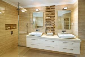Ivory Quartz kitchen countertops