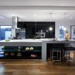 Oyster Quartz Kitchen Countertops