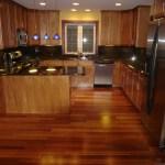 Beautiful Kitchen with Granite tops