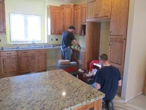 Chicago Granite Countertops fabricators