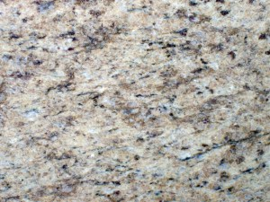 Giallo Ornamenta Granite