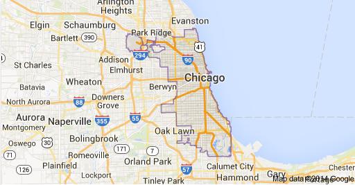 Granite Countertops   Chicago Service Area