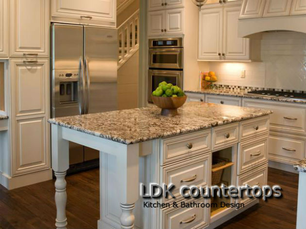 Granite Countertops Winnetka IL