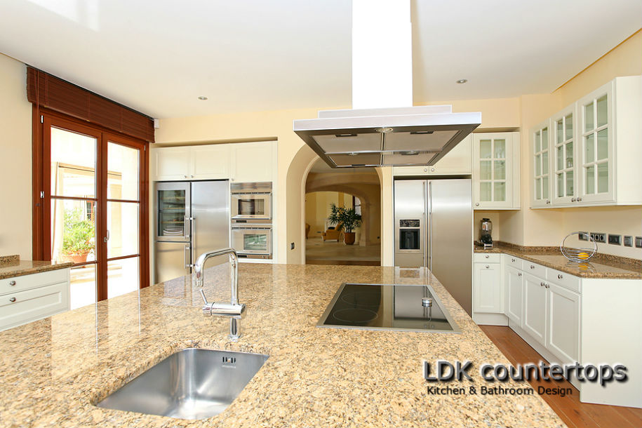 Kitchen Granite countertops Evanston IL