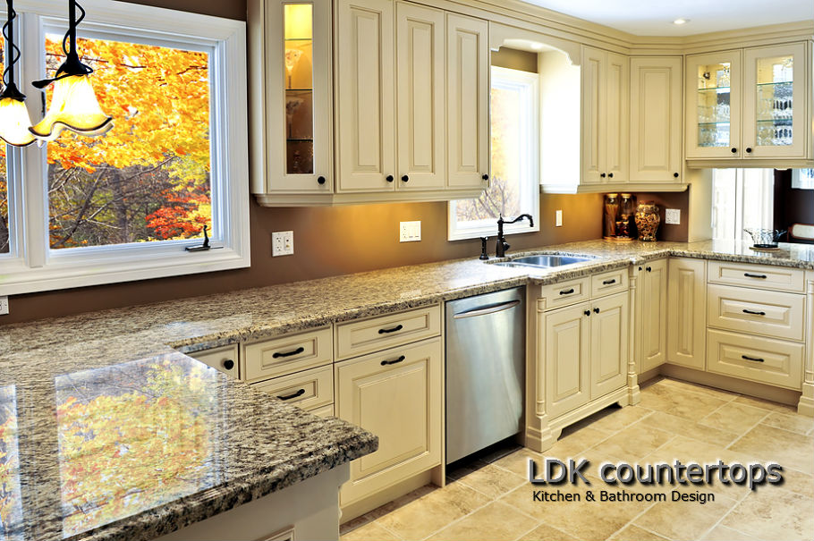 Kitchen Granite Countertops Glencoe IL