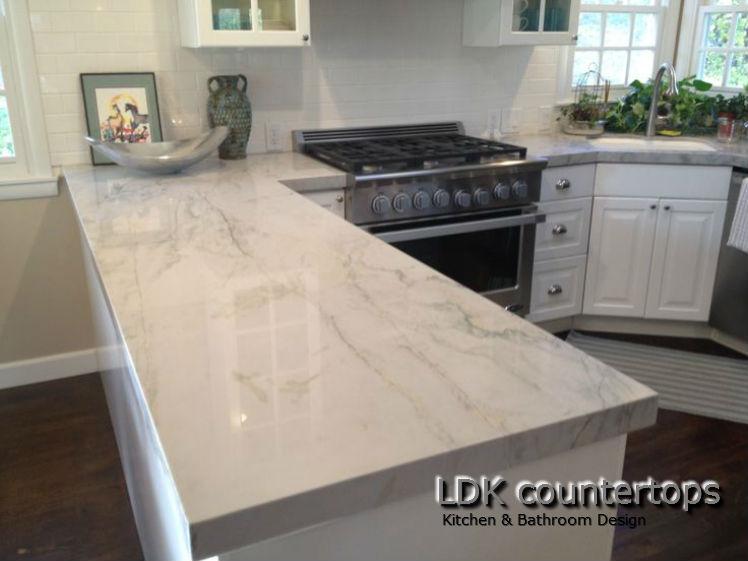 Kitchen Quartzite Countertops Chicago