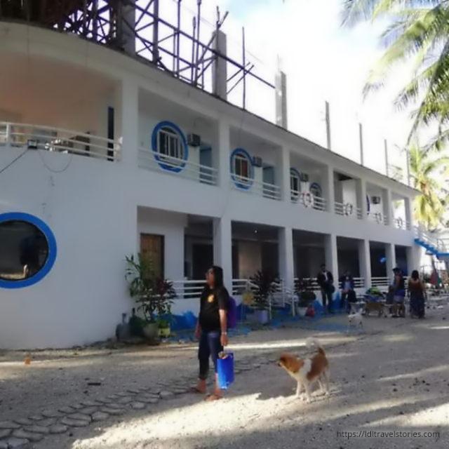 maniwaya island villa atillana accomodation