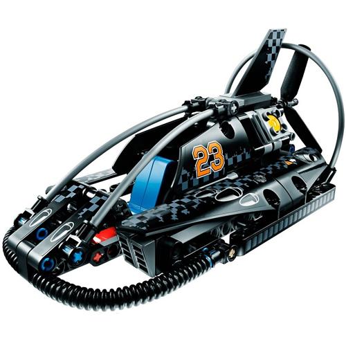 Конструктор Lego 42002 Technic Hovercraft (Лего Катер на ...