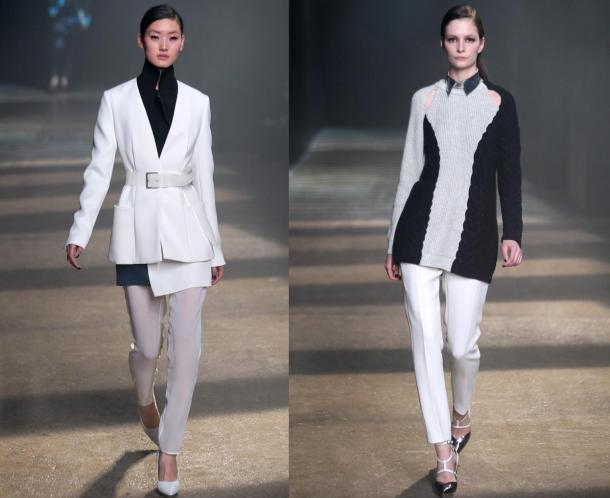 3.1 phillip lim autumn winter 2012