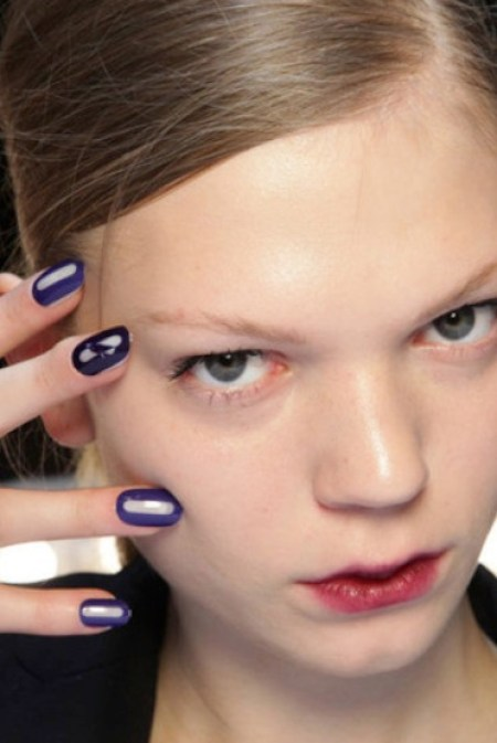 top 10 hottest nail trends for 2013