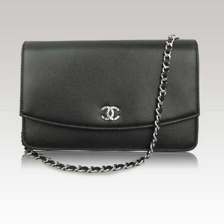 2.55  Of course it s the classic Chanel 2.55 that wins! It s definitely the  most iconic and popular Chanel handbag 46553514c3eb6