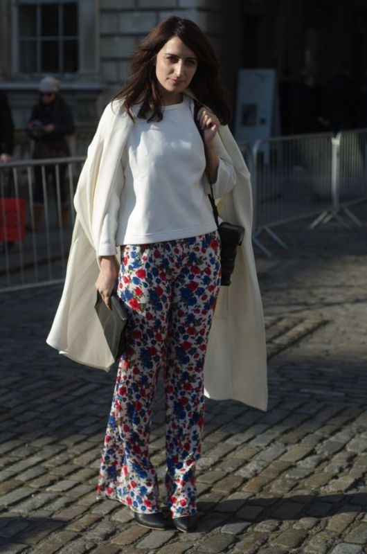 street-style-london-fashion-week-aw13 - 2