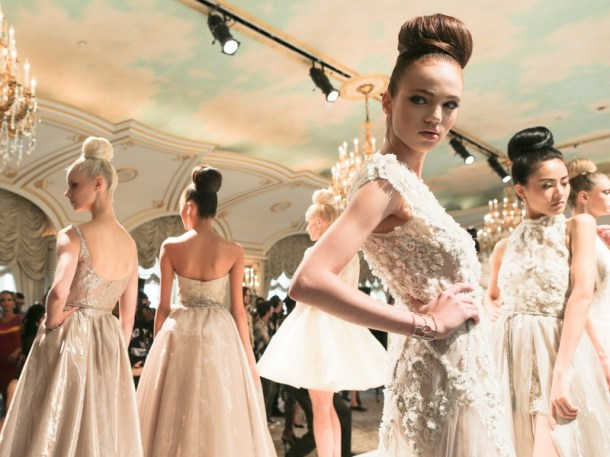 Jenny Packham Sample Sale