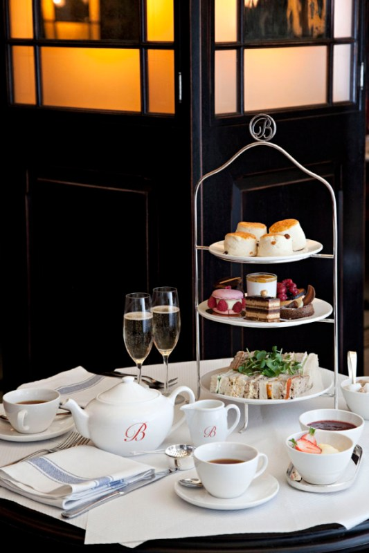 BALTHAZAR_Champagne Afternoon Tea