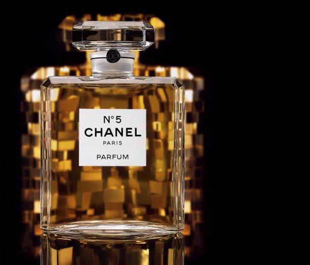 chanel-No5-bottle