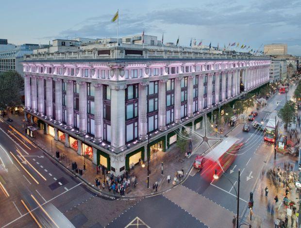 cd40768cef24 Selfridges named world s best department store for third time ...