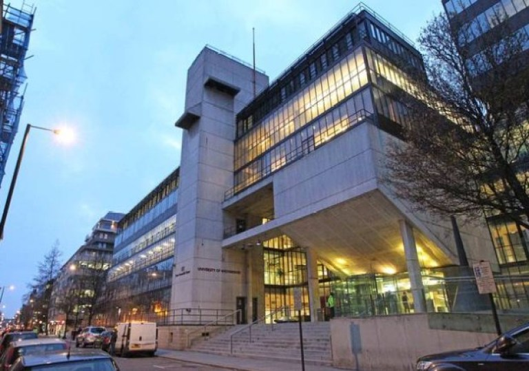 Westminster-University