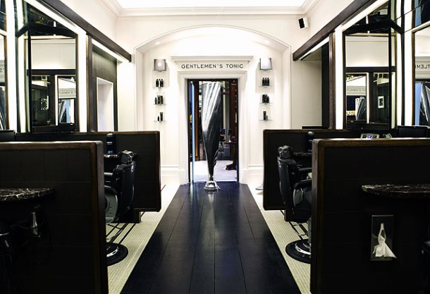 London Barbers Top 10 Guide