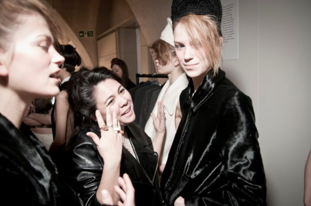 simone rocha london fashion week