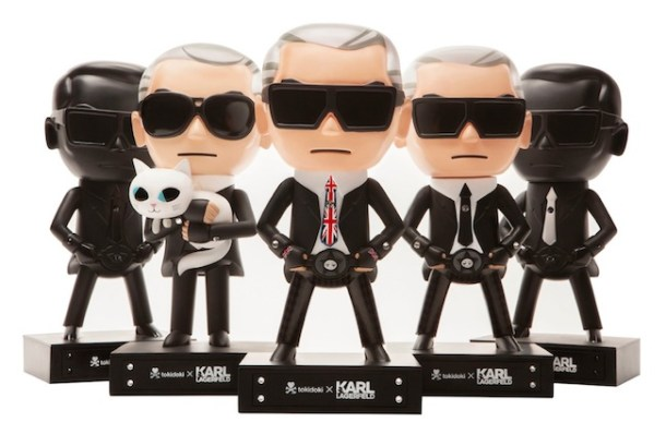 karl lagerfeld london