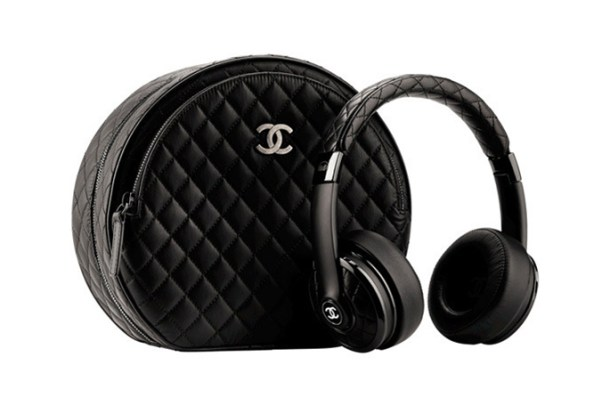 chanel headphones monster