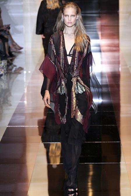 Gucci kimono
