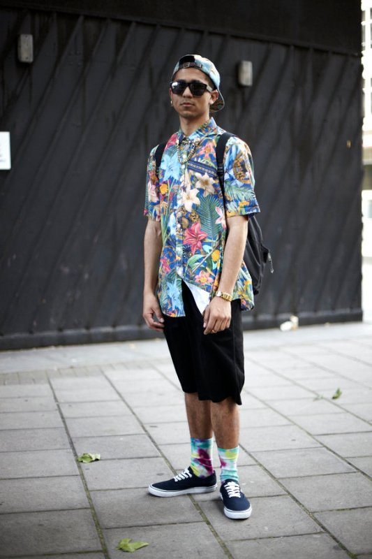 Street Style Day 3375