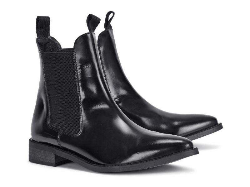 Miista Chelsea boots