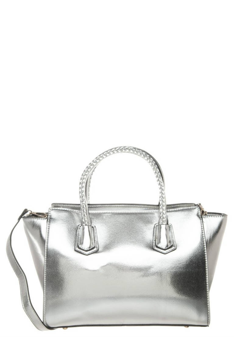 LYDC London Silver Handbag